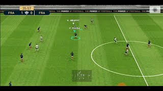 Pro Evolution Soccer 2019 BETA Android Gameplay #1 [60FPS] (PES 2019 Android)