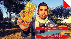 STACKER 2 ENERGY SUPPLEMENT REVIEW | The Nootroshow 014