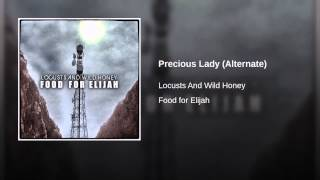 Precious Lady (Alternate)