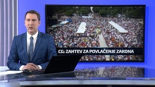 Dnevnik u 19 /Beograd/ 15.6.2019.