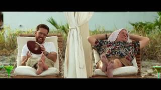 Father Figures - Official Trailer - 2017