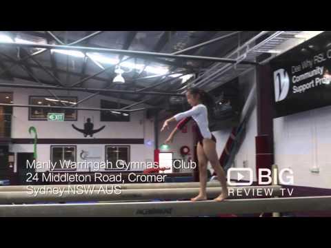 Manly Warringah Gymnastic Club in Sydney for Gymnastics Classes