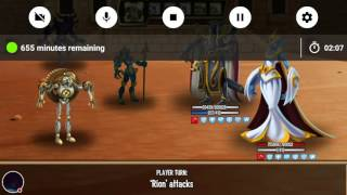 How to defeat Level 240 - Monster Legends Adventure Map