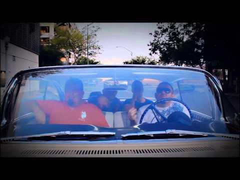 """Vaquetones Del Hyphy Video Oficial """"Porque Me Puse High"""""""