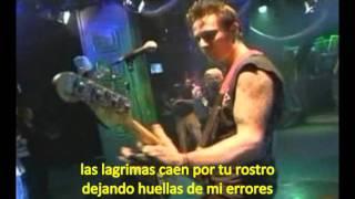 Green Day - Church on Sunday - Subtitulada
