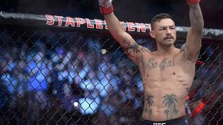 UFC 227 Fight Recap Swanson vs Miocano by pro fighter trainer Joe Tussing