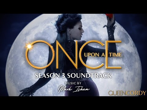 The Pied Piper – Mark Isham (Once Upon a Time Season 3)