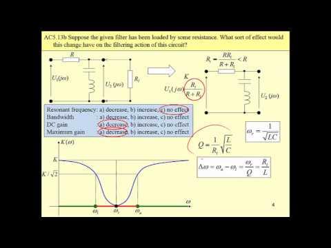 AC Circuit Analysis - AC5.13b
