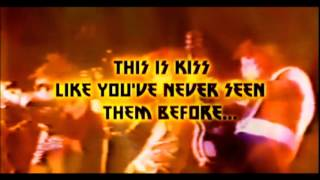 You Wanted The Best, You Got The Best! (THE KISS MOVIE)  (fan made teaser trailer)