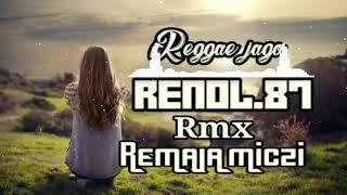 Reggae jago By Renol Delapantuju