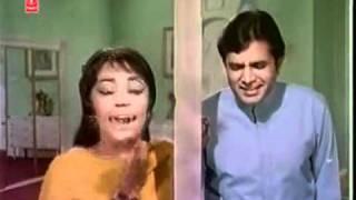 Masti aur Jawani hoi - Dil Daulat Duniya - Kishore,Asha,Sharda - arunkumarphulwaria