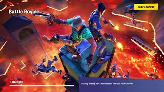 Fortnite Thx For 60 Subs lets get to 70 | LiveStream | Join up :b