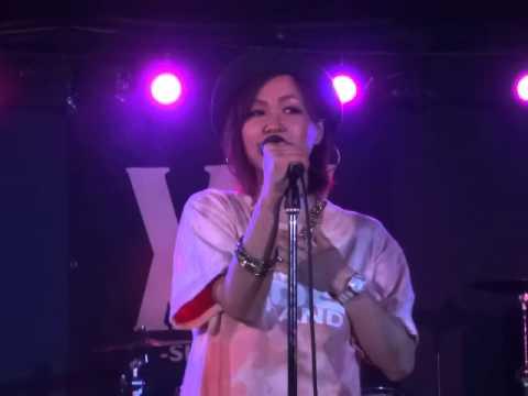 SAYO「Yes,I Do」、長堀橋WAXX、14.08.01
