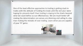 TradeWest Forex | Forex 101 (Module 2: Common Mistakes)