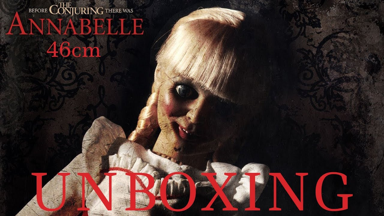 Annabelle Puppe