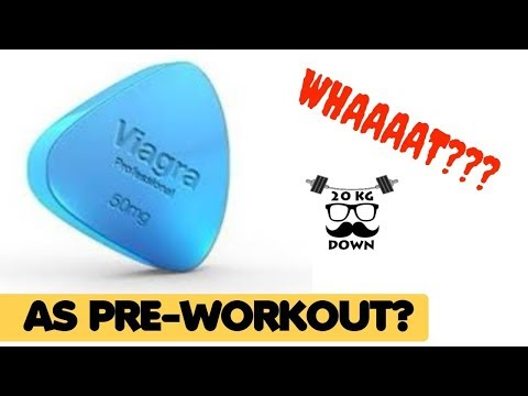 Viagra As Pre Workout??? | Steroid To Kids??? | WHHHAT??? from YouTube · Duration:  13 minutes 54 seconds