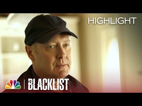 The Blacklist - This Should Be Fun (Episode Highlight)