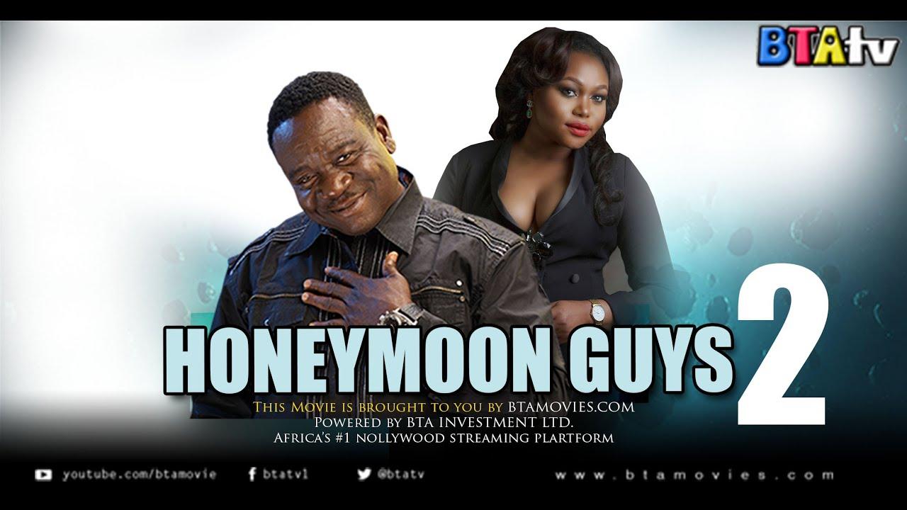 HONEYMOON GUYS 2 -  LATEST NOLLYWOOD MOVIE