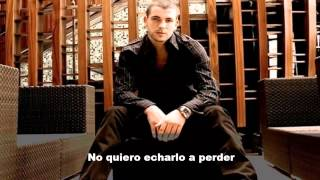 Shayne Ward - Until You (Subtitulos En Español)