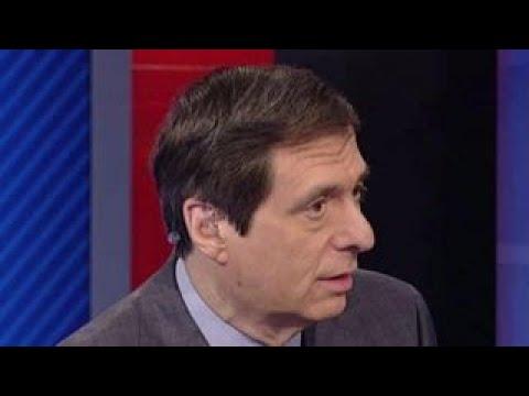 Media contempt against Trump is personal: Howard Kurtz