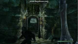 Квесты в TES 5 Skyrim #2 - Рассветная заря 2/3