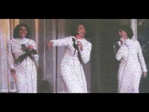 The Supremes: High Energy - Alternate Version