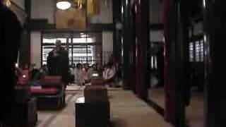 沢海・大榮寺の「節分豆まき」2006 @Niigata Walker