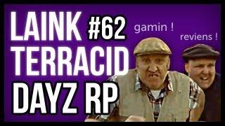 La Traque (DayZ RP - partie 3)