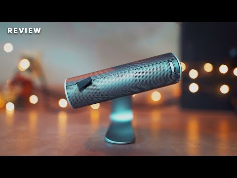 Best Portable Projector 2019 - Viewsonic M1 Projector Review