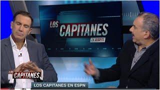 CHIVAS: ¿Es mejor el plantel de Luis Tena o el que tenía Matías Almeyda? | Los Capitanes