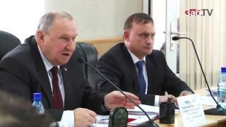 Галиморданов заверил активиста Лиханова: Голодные собаки трубы грызть не будут