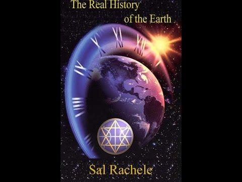 A Cosmic Perspective On The Earth's History | Rare Interview with Sal Rachele [RO SUB - HD]
