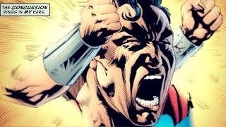 7 PERSONAGGI CHE HANNO SCONFITTO SUPERMAN