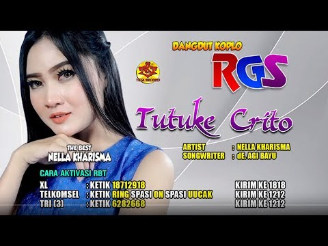 Free Download Nella Kharisma-tutuke Crito-dangdut Koplo-rgs Mp3 dan Mp4