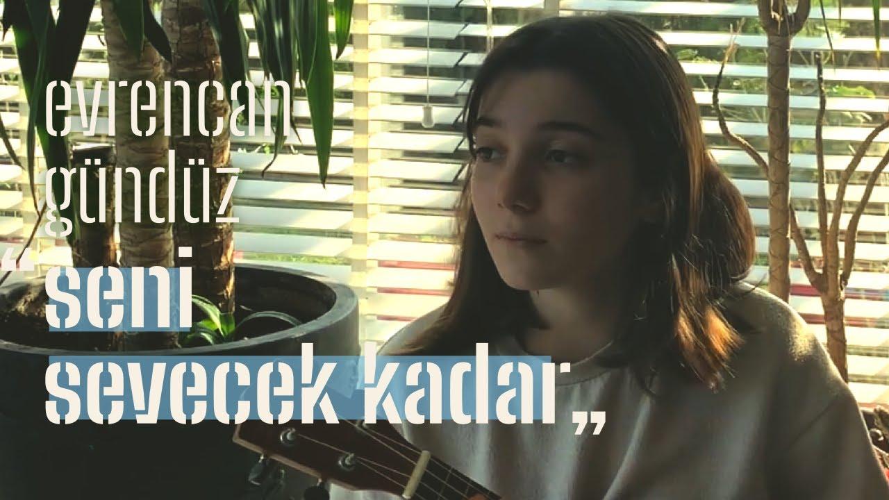Evrencan Gündüz - What A Wonderful World (Cover) @ obsessions
