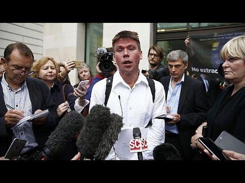 Britischer Hacker Laurie Love soll an USA ausgeliefert werden