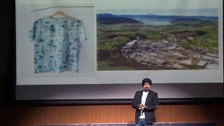 Who Made My Clothes? | Jaspreet Chandok | TEDxYouth@DAIS