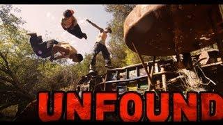 UNFOUND - Jesse La Flair (Tempest Freerunning Pro)