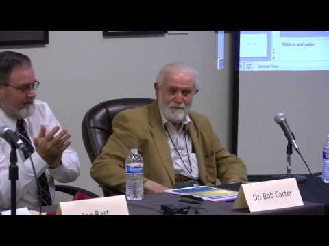 Climate Change Reconsidered II: A Heartland Institute briefing panel at the Ayn Rand Institute