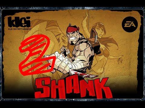 Shank - Gameplay Español (2) - Klei Entertainment