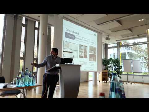 OpenGridMap talk at D-A-CH Energy Informatics Conference 2015