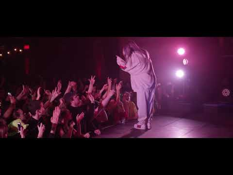 Billie Eilish - COPYCAT (Osheaga Sessions)
