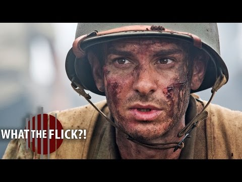 Hacksaw Ridge - Official Movie Review