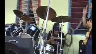 Download Mp3 Malam Pasaria M Said | Ams Band 2005