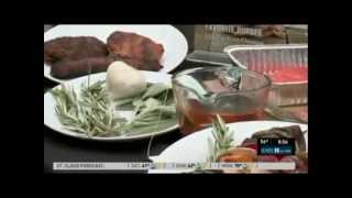 Get the Most Out of Summer Grilling (5/25/13 on KARE 11)