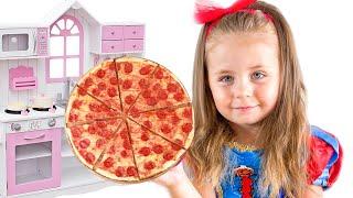 Learn Food Names | Lunch Song | 동요와 아이 노래 | 어린이 교육