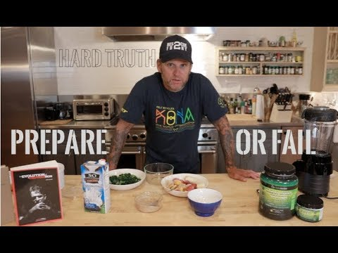 EP. 2 - IF YOU FAIL TO PREPARE, PREPARE TO FAIL