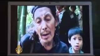 Video THE LOST TRIBE IN LAOS 3 download MP3, 3GP, MP4, WEBM, AVI, FLV Juli 2018