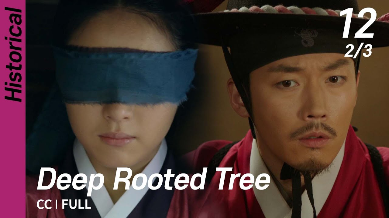 Download [CC/FULL] Deep Rooted Tree EP12 (2/3)   뿌리깊은나무