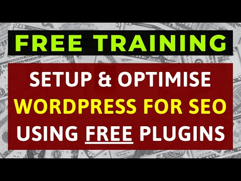 SEO for Beginners: How to Rank Your Website on the FIRST Page using FREE WordPress Plugins [PART 3]